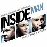 INSIDE MAN - L'HOMME DE L'INTERIEUR - TERENCE BLANCHARD (CD)