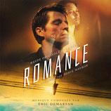 ROMANCE (MUSIQUE SERIE TV) - ERIC DEMARSAN (CD)