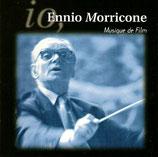 ENNIO MORRICONE (MUSIQUE) - MISSION - LOLITA - MOISE - VERTIGES (CD)