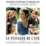 LE PASSAGER DE L'ETE (MUSIQUE DE FILM) - JEAN-CLAUDE PETIT (CD)