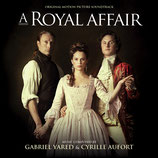 A ROYAL AFFAIR (MUSIQUE DE FILM) - GABRIEL YARED - CYRILLE AUFORT (CD)