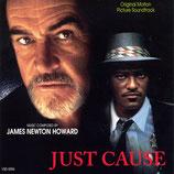 JUSTE CAUSE (MUSIQUE DE FILM) - JAMES NEWTON HOWARD (CD)