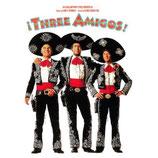 TROIS AMIGOS ! (THREE AMIGOS !) MUSIQUE - ELMER BERNSTEIN (CD)
