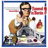 MES FUNERAILLES A BERLIN (MUSIQUE DE FILM) - KONRAD ELFERS (CD)