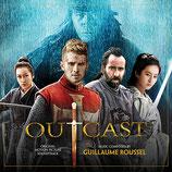CROISADES (OUTCAST) MUSIQUE DE FILM - GUILLAUME ROUSSEL (CD)