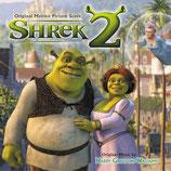 SHREK 2 (MUSIQUE DE FILM) - HARRY GREGSON-WILLIAMS (CD)