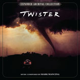 TWISTER (MUSIQUE DE FILM) - MARK MANCINA (CD)