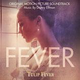 TULIP FEVER (MUSIQUE DE FILM) - DANNY ELFMAN (CD)