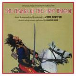LA CHARGE DE LA BRIGADE LEGERE (MUSIQUE DE FILM) - JOHN ADDISON (CD)