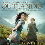 OUTLANDER (MUSIQUE DE SERIE TV) - BEAR McCREARY (CD)