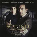 SUSKIND (MUSIQUE DE FILM) - BOB ZIMMERMAN - NANDO EWEG (CD)