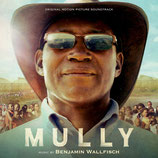 MULLY (MUSIQUE DE FILM) - BENJAMIN WALLFISCH (CD)