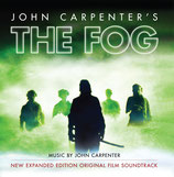 THE FOG (MUSIQUE DE FILM) - JOHN CARPENTER (2 CD)