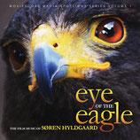 EYE OF THE EAGLE (MUSIQUE DE FILM) - SOREN HYLDGAARD (CD)