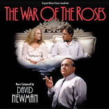 LA GUERRE DES ROSE (THE WAR OF THE ROSES) - DAVID NEWMAN (CD)
