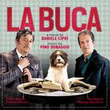 LA BUCA (MUSIQUE DE FILM) - PINO DONAGGIO (CD)