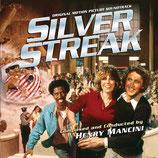 TRANSAMERICA EXPRESS (SILVER STREAK) MUSIQUE - HENRY MANCINI (CD)