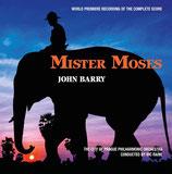 L'AVENTURIER DU KENYA (MISTER MOSES) MUSIQUE - JOHN BARRY (CD)