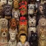 L'ILE AUX CHIENS (ISLE OF DOGS) MUSIQUE - ALEXANDRE DESPLAT (CD)