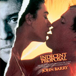 PROPOSITION INDECENTE (INDECENT PROPOSAL) - JOHN BARRY (CD)