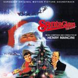 SANTA CLAUS (MUSIQUE DE FILM) - HENRY MANCINI (3 CD)