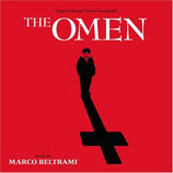 666 LA MALEDICTION (THE OMEN) MUSIQUE DE FILM - MARCO BELTRAMI (CD)