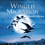 LE PEUPLE MIGRATEUR (WINGED MIGRATION) - BRUNO COULAIS (CD)