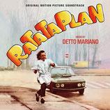 RATATAPLAN (MUSIQUE DE FILM) - DETTO MARIANO (CD)