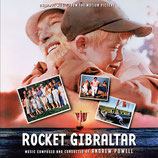 ROCKET GIBRALTAR (MUSIQUE DE FILM) - ANDREW POWELL (CD)