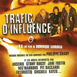 TRAFIC D'INFLUENCE (MUSIQUE DE FILM) - PHILIPPE CHANY (CD)