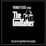 LE PARRAIN (THE GODFATHER) - MUSIQUE DE FILM - NINO ROTA (CD)
