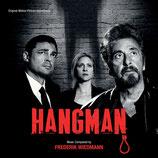 HANGMAN (MUSIQUE DE FILM) - FREDERIK WIEDMANN (CD)