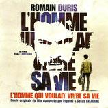 L'HOMME QUI VOULAIT VIVRE SA VIE (MUSIQUE) - EVGUENI & SACHA GALPERINE (CD)