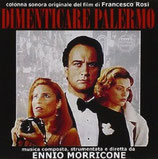 OUBLIER PALERME (DIMENTICARE PALERMO) - ENNIO MORRICONE (CD)