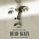 DEAD AGAIN (MUSIQUE DE FILM) EXPANDED - PATRICK DOYLE (CD)