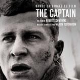 THE CAPTAIN - L'USURPATEUR (MUSIQUE) - MARTIN TODSHAROW (CD)