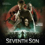 LE SEPTIEME FILS (SEVENTH SON) MUSIQUE DE FILM - MARCO BELTRAMI (CD)