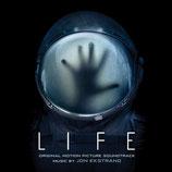 LIFE - ORIGINE INCONNUE (MUSIQUE DE FILM) - JON EKSTRAND (CD)