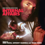 AFFAIRES PRIVEES (INTERNAL AFFAIRS) MUSIQUE - ANTHONY  MARINELLI (CD)