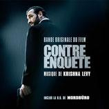 CONTRE-ENQUETE / MORDBURO (MUSIQUE DE FILM) - KRISHNA LEVY (CD)