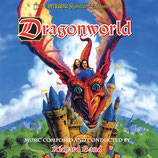 LE CHATEAU DU PETIT DRAGON (DRAGONWORLD) - RICHARD BAND (CD)