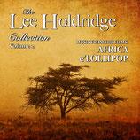 AFRICA / LES ORPHELINS DU BON DIEU (MUSIQUE) - LEE HOLDRIDGE (CD)