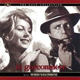 FLAGRANT DELIT (LA GARCONNIERE) MUSIQUE - MARIO NASCIMBENE (CD)