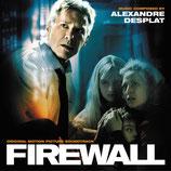 FIREWALL (MUSIQUE DE FILM) - ALEXANDRE DESPLAT (CD)