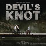 LES 3 CRIMES DE WEST MEMPHIS (DEVIL'S KNOT) - MYCHAEL DANNA (CD)