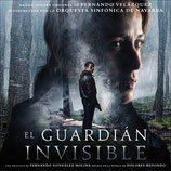 EL GUARDIAN INVISIBLE (MUSIQUE DE FILM) - FERNANDO VELAZQUEZ (CD)