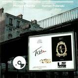 TESS (MUSIQUE DE FILM) - PHILIPPE SARDE (CD)