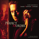 MEURTRE PARFAIT (A PERFECT MURDER) - JAMES NEWTON HOWARD (CD)
