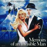 LES AVENTURES D'UN HOMME INVISIBLE (MUSIQUE) - SHIRLEY WALKER (CD)