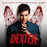 DEXTER SAISON 6 (MUSIQUE SERIE TV) - DANIEL LICHT - ROLFE KENT (CD)